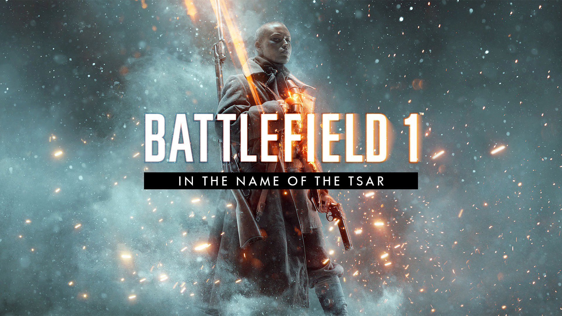 Battlefield 1 – In the Name of the Tsar Teaser Trailer