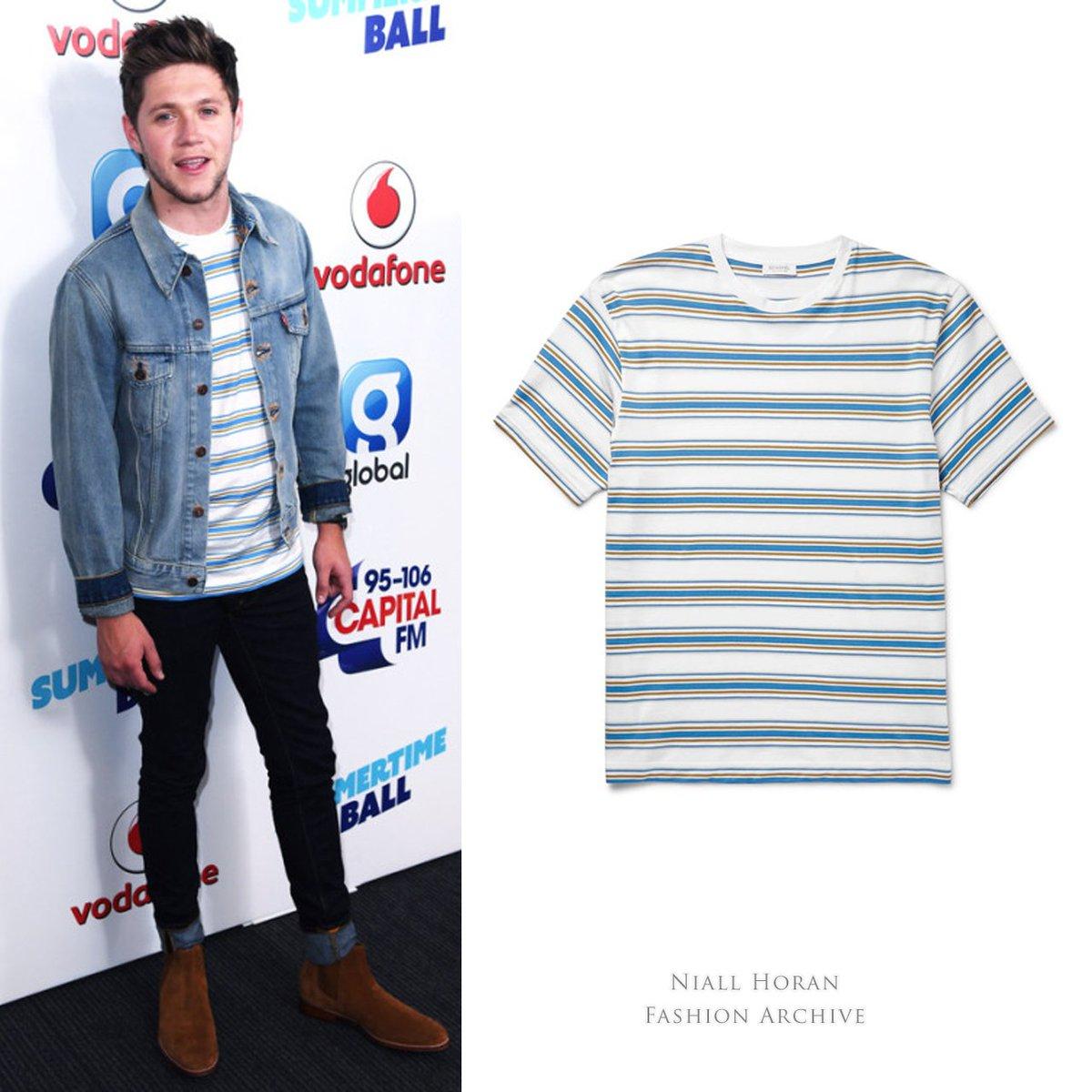 Niall Horan Fashion on Twitter: