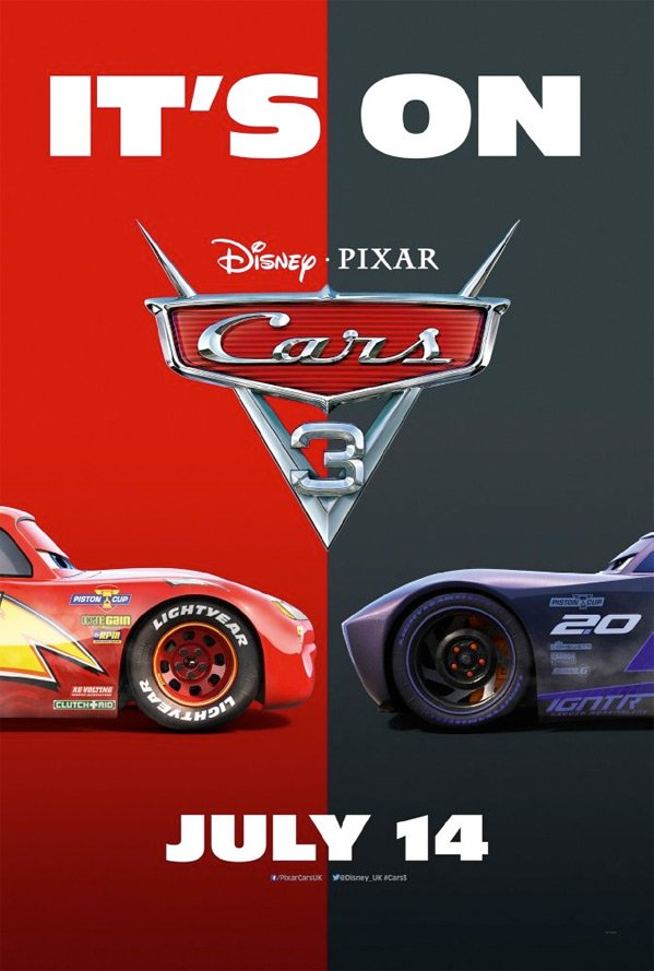 free cars 3 2017 full movie online