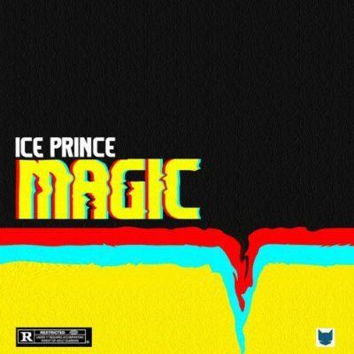 DB_Uk_HVYAADTHG Ice Prince - Magic