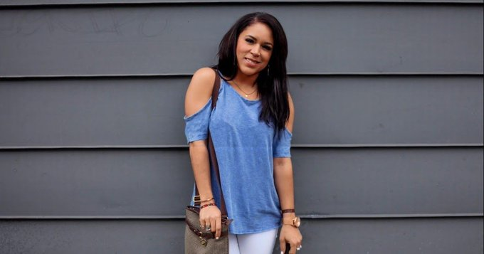 Blue Tops and White Jeans Forever