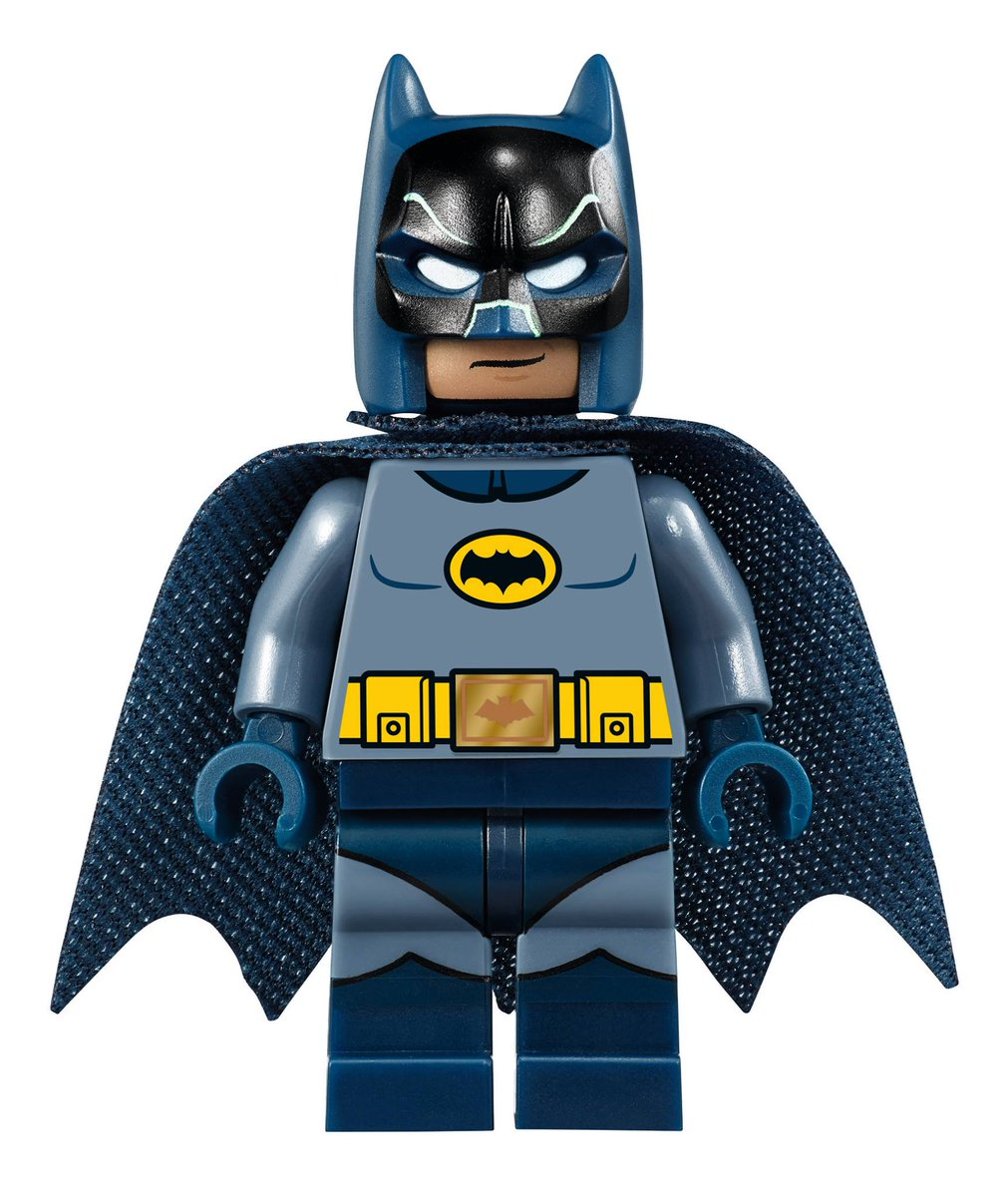 LEGO On Twitter The Bright Knight A Hero To All Adam West 1928 2017 Tco Omvn6ddWjz