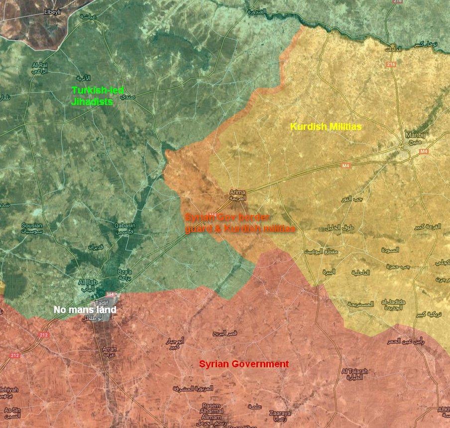 Syrian War: News #13 - Page 22 DB_t1M8WsAEkPc6