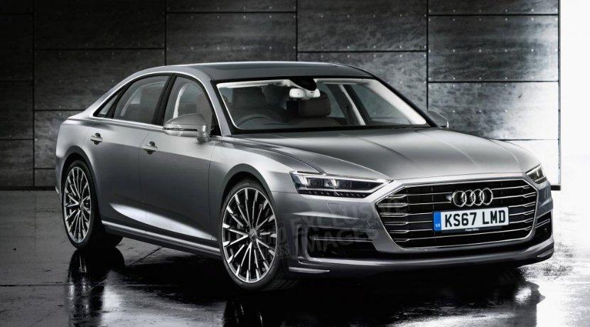 Scandalo Dieselgate: richiamo auto Volkswagen modelli Audi A7 e A8
