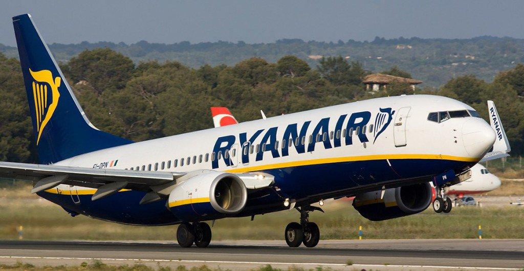 Volo aereo da incubo per i passeggeri Ryanair Manchester-Brindisi
