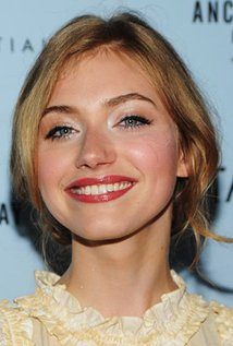 Happy Birthday to Imogen Poots (28) in \Need for Speed - Julia Maddon\