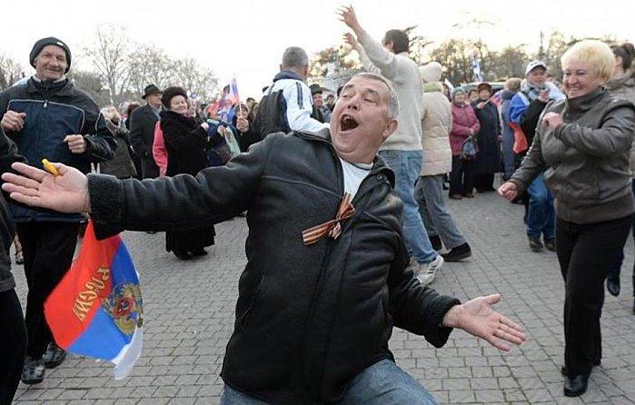 """Держдума РФ дозволила росіянам безкоштовно збирати хмиз: """"Просто радіє серце"""" - Цензор.НЕТ 2152"""