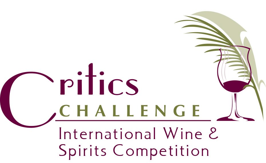 Image result for Critics Challenge International Wine & Spirits Competition