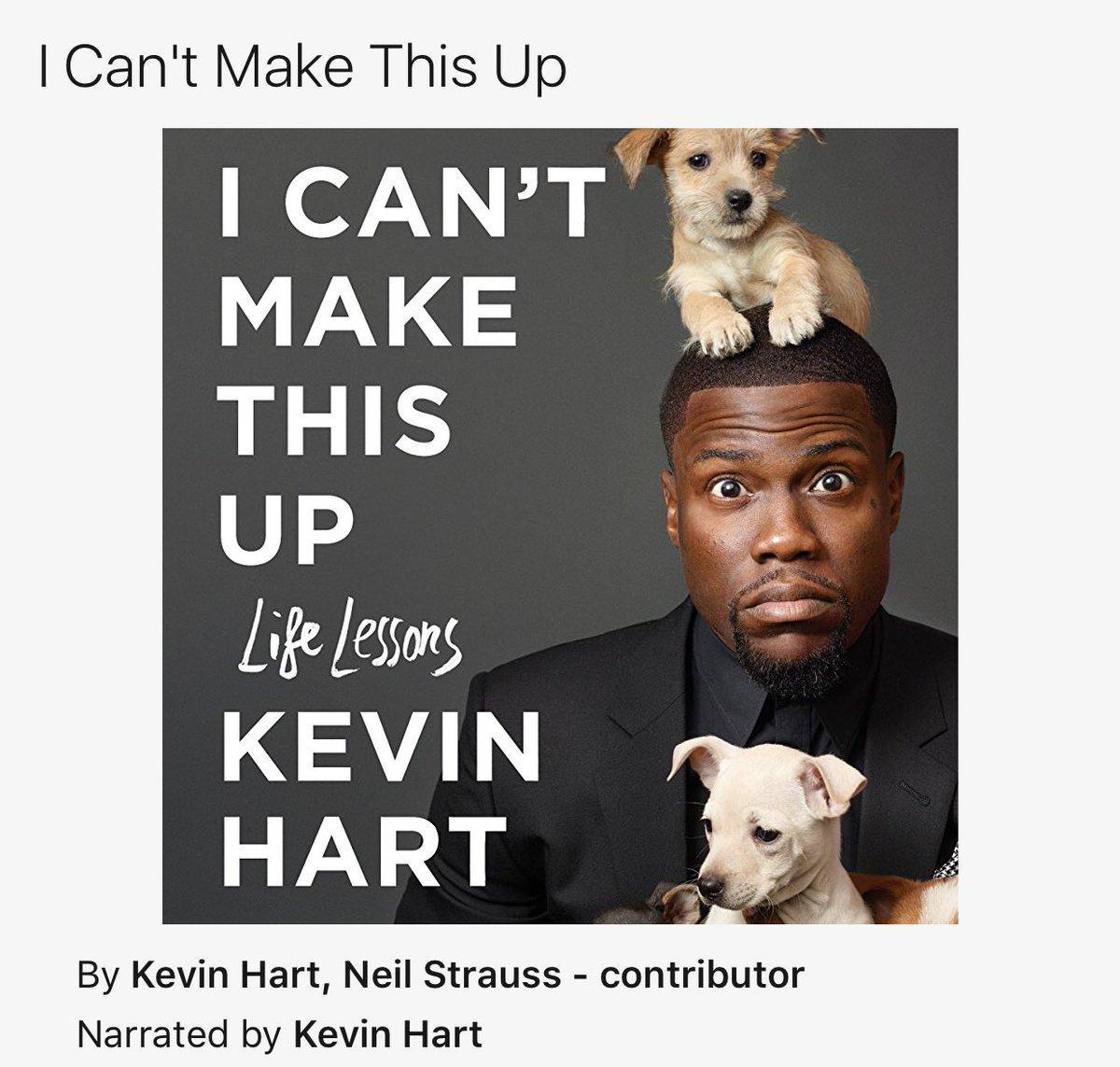 Kevin Hart (@KevinHart4real)