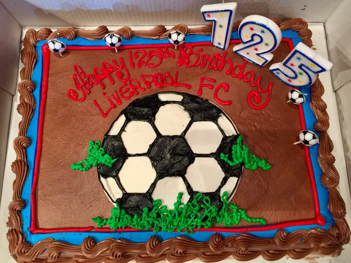 Lfc Seattle On Twitter Happy 125th Birthday Lfc From The Best