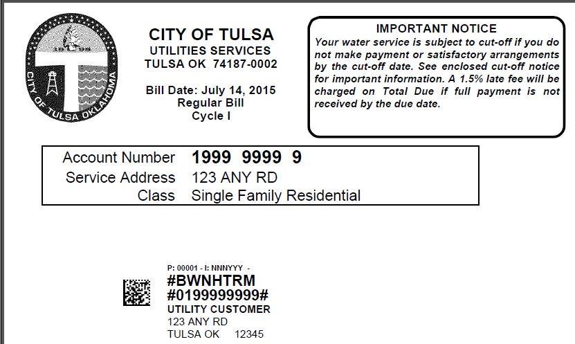 City of Tulsa on Twitter: