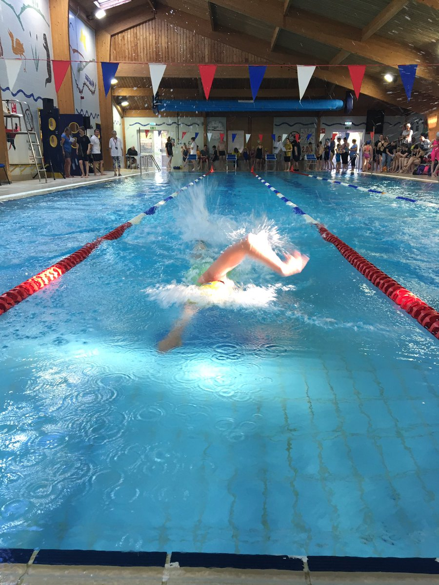 HonitonSwimming photo