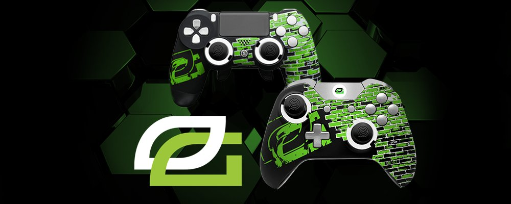 RT and Follow for your chance to win your choice (xb,ps) #OpTicScuf @ScufGaming controller, 3 winners will be pickednext friday'ish -hecz