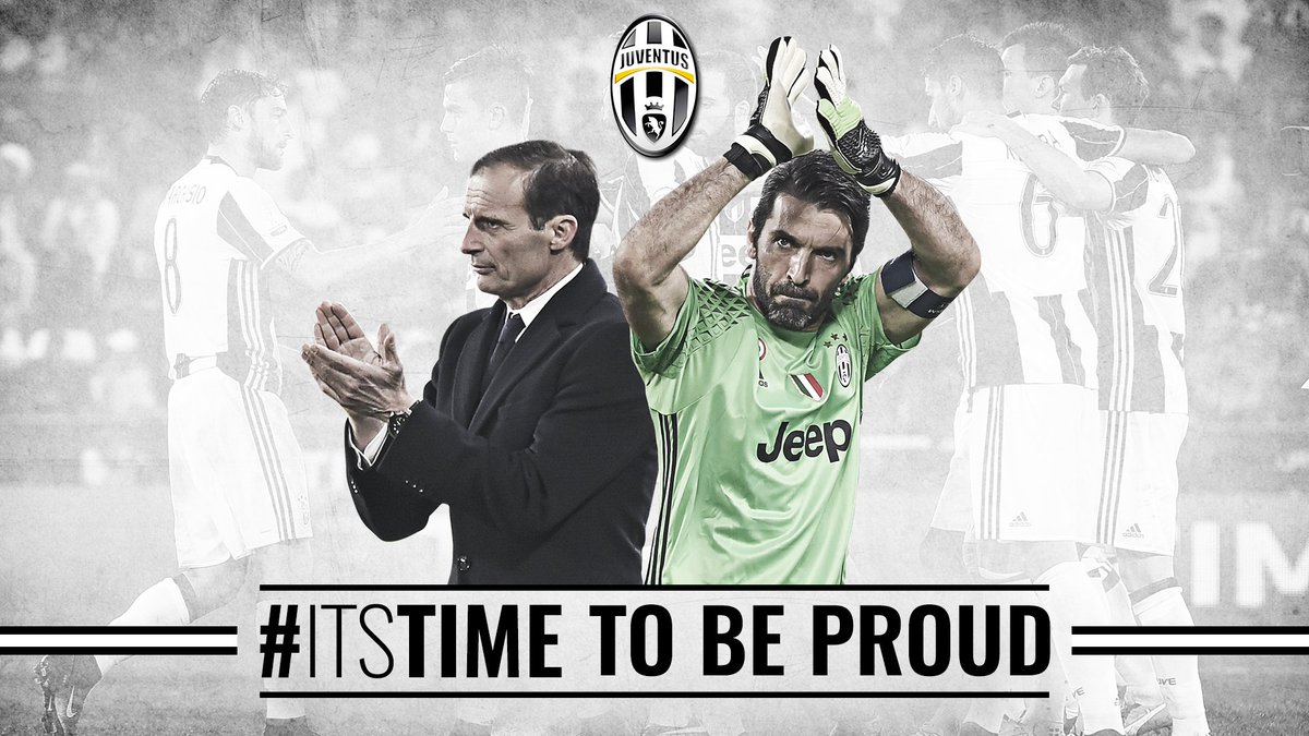 Juve should not be considered an elite club anymore - Page 5 DBbNQgjXoAUVMLP