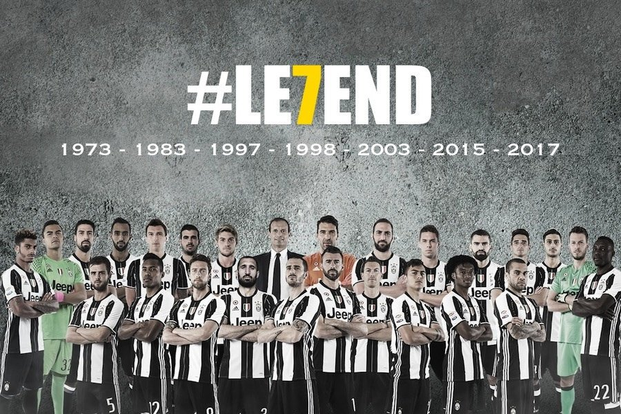 Juve should not be considered an elite club anymore - Page 5 DBbNlS8U0AA7m8V