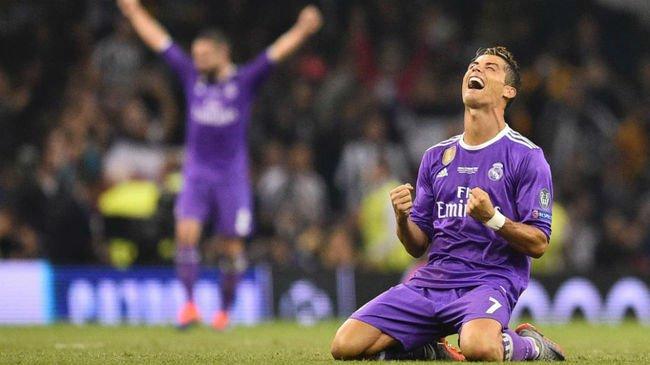 Real Madrid fa Storia Champions: 4-1 nella finale contro la Juventus