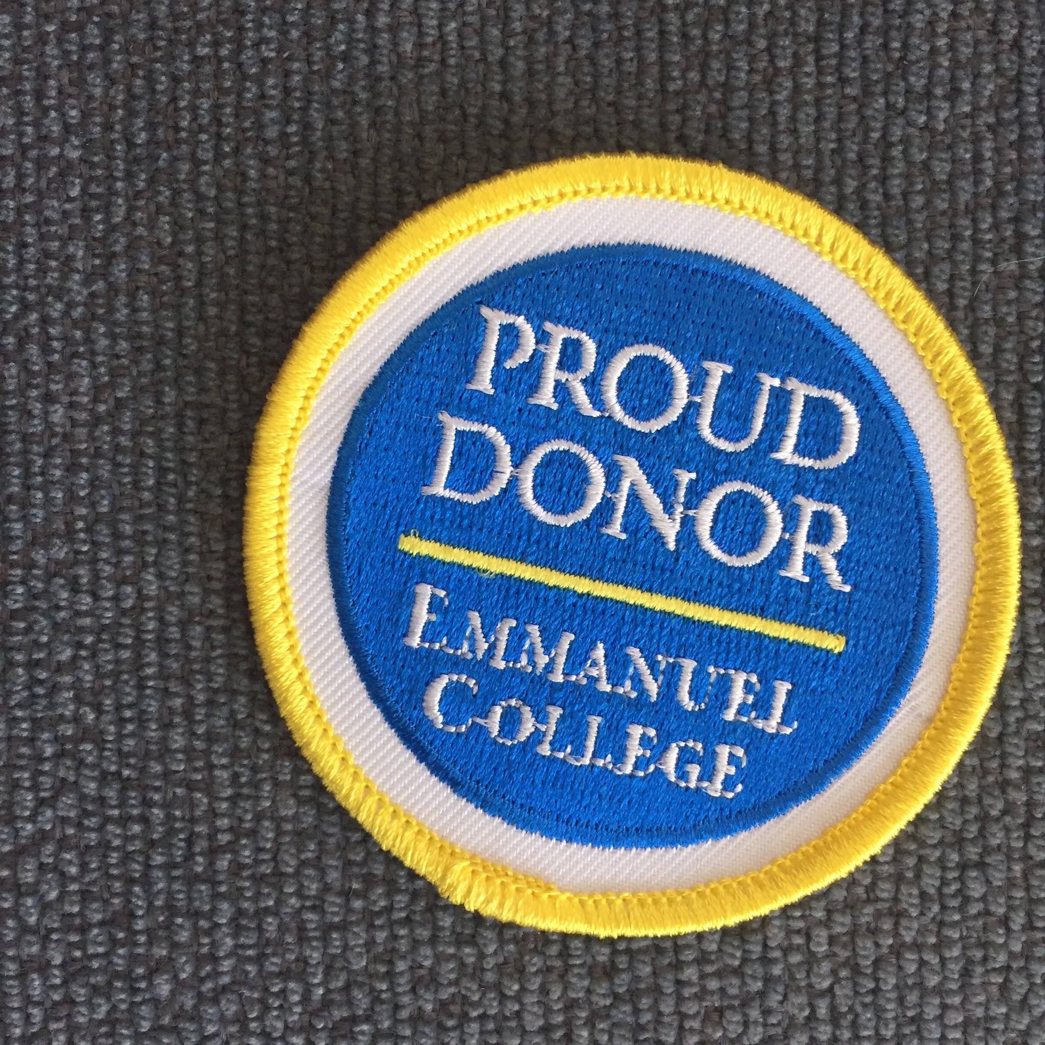Your class is counting on you! Make your reunion gift: https://t.co/pk8vaJZJqv #ECReunion #EmmasForever #AlwaysASaint https://t.co/LYoGLHSCVk