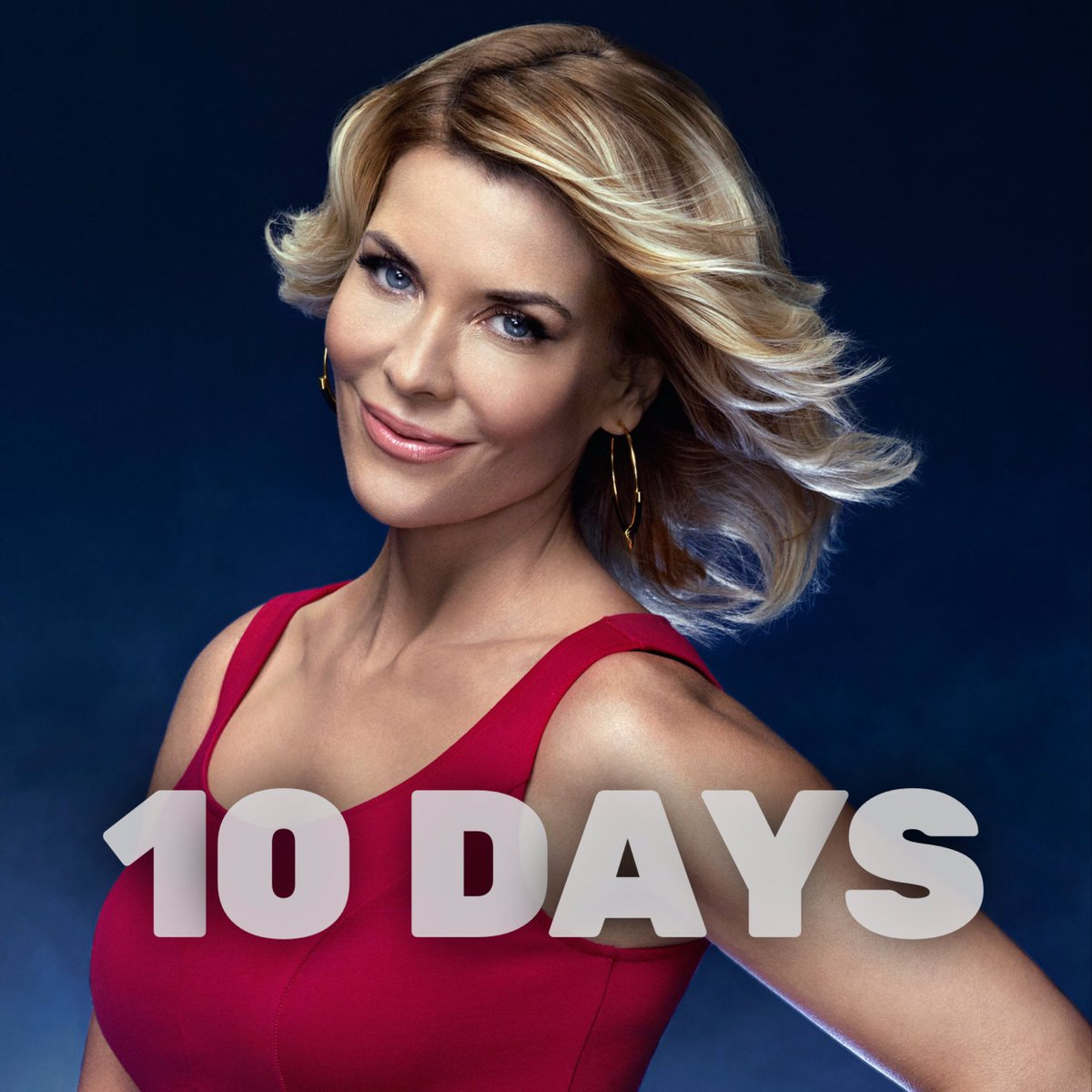 Only 10 days before the magic is back!  #FaceOff #DivideAndConquer premieres 6/13/17 at 9/8c on @Syfy https://t.co/pCQ2tS1pB1