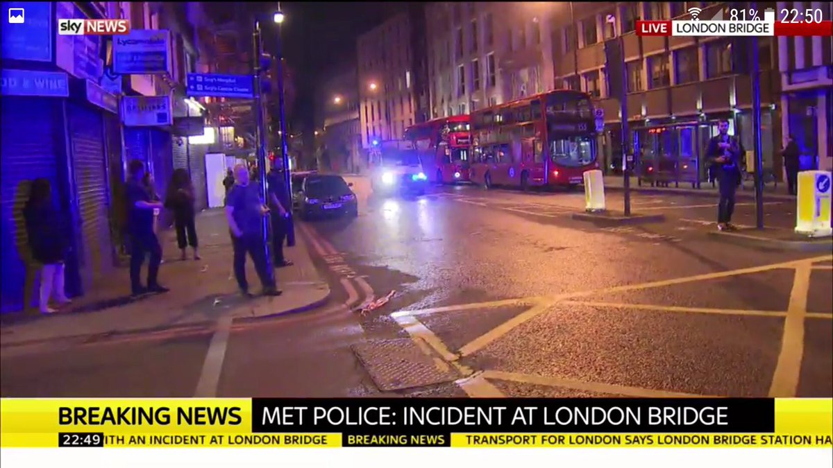 #breaking 3rd Incident in #Vauxhall #London according to @SkyNews https://t.co/HY9PF2NZim