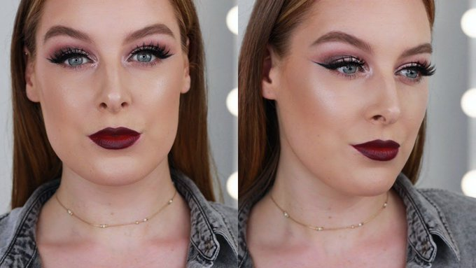 MAKEUP TUTORIAL for FAIR & PALE SKIN