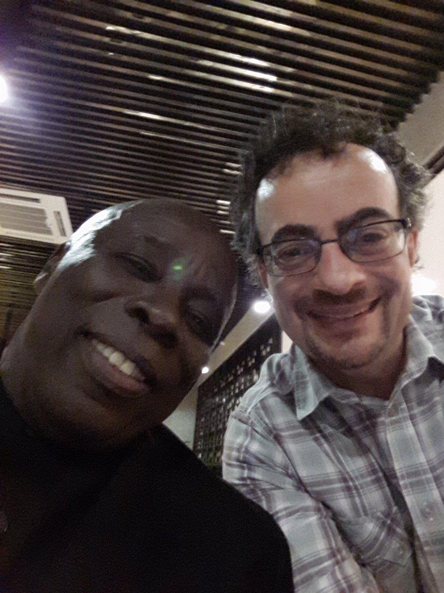 Okyenhene Sir Sam Jonah : friend Okyenhene farewell dinner