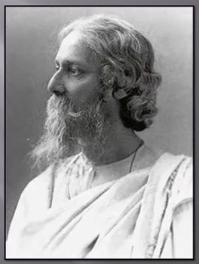Tagore: We must fight against that education which teaches us that a country is greater than the ideals of humanity. https://t.co/Orih7i27F7