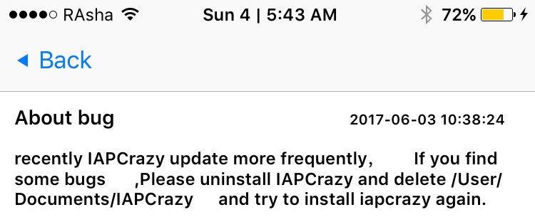 Iapcrazy Repo Ios 12