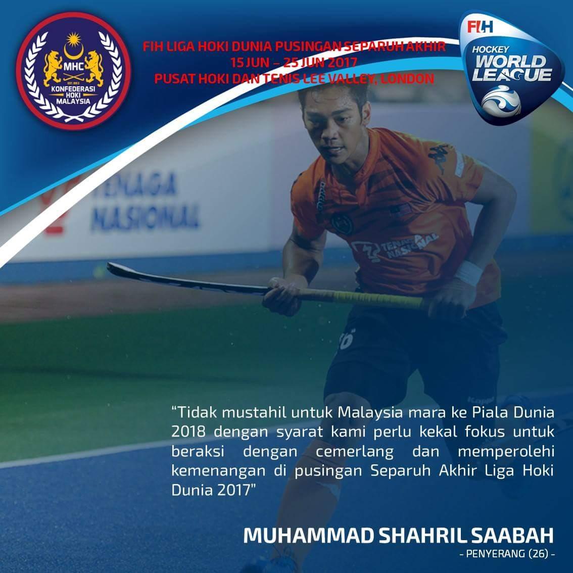 Liga Hoki Indonesia