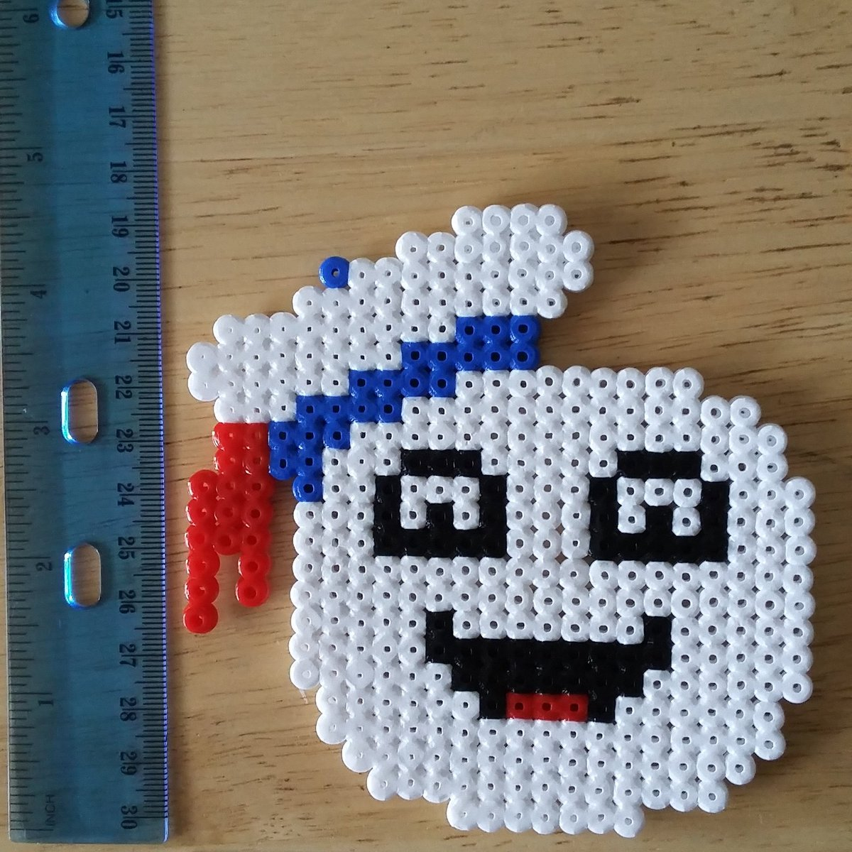 Quebec Ghostbusters On Twitter Stay Puft Head Pixel Art