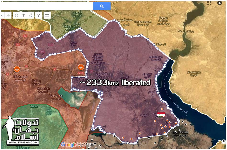 Syrian War: News #13 - Page 12 DBcZmVwUAAAIMGe