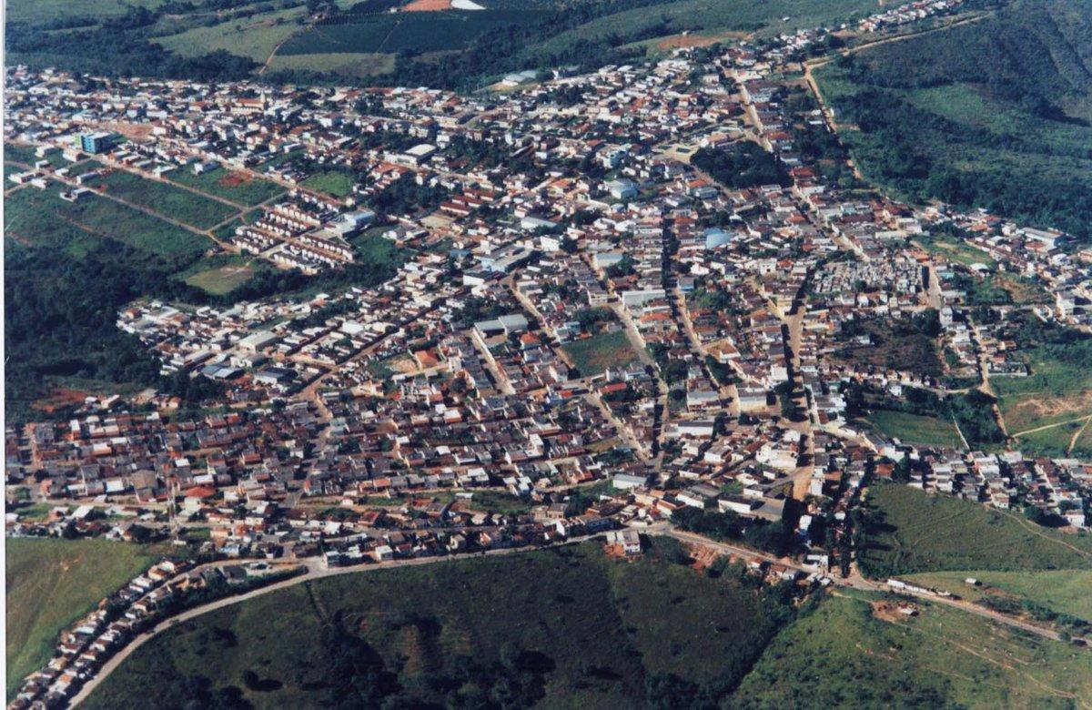 Cristais Minas Gerais fonte: pbs.twimg.com