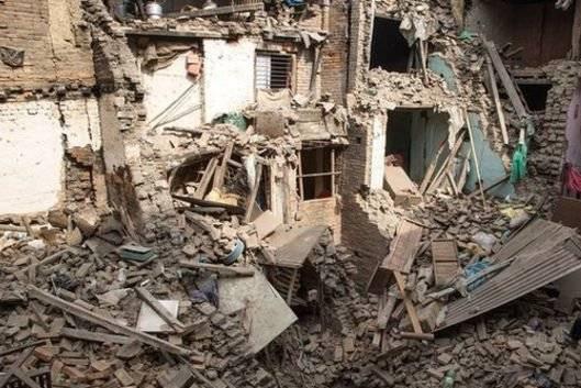 ४१ अर्ब फ्रिज, भूकम्पपीडितले पाएनन् रकम