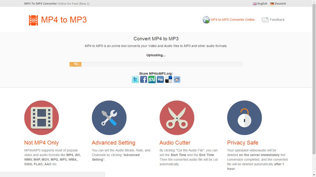 Converter mp4 mp3 mac free download