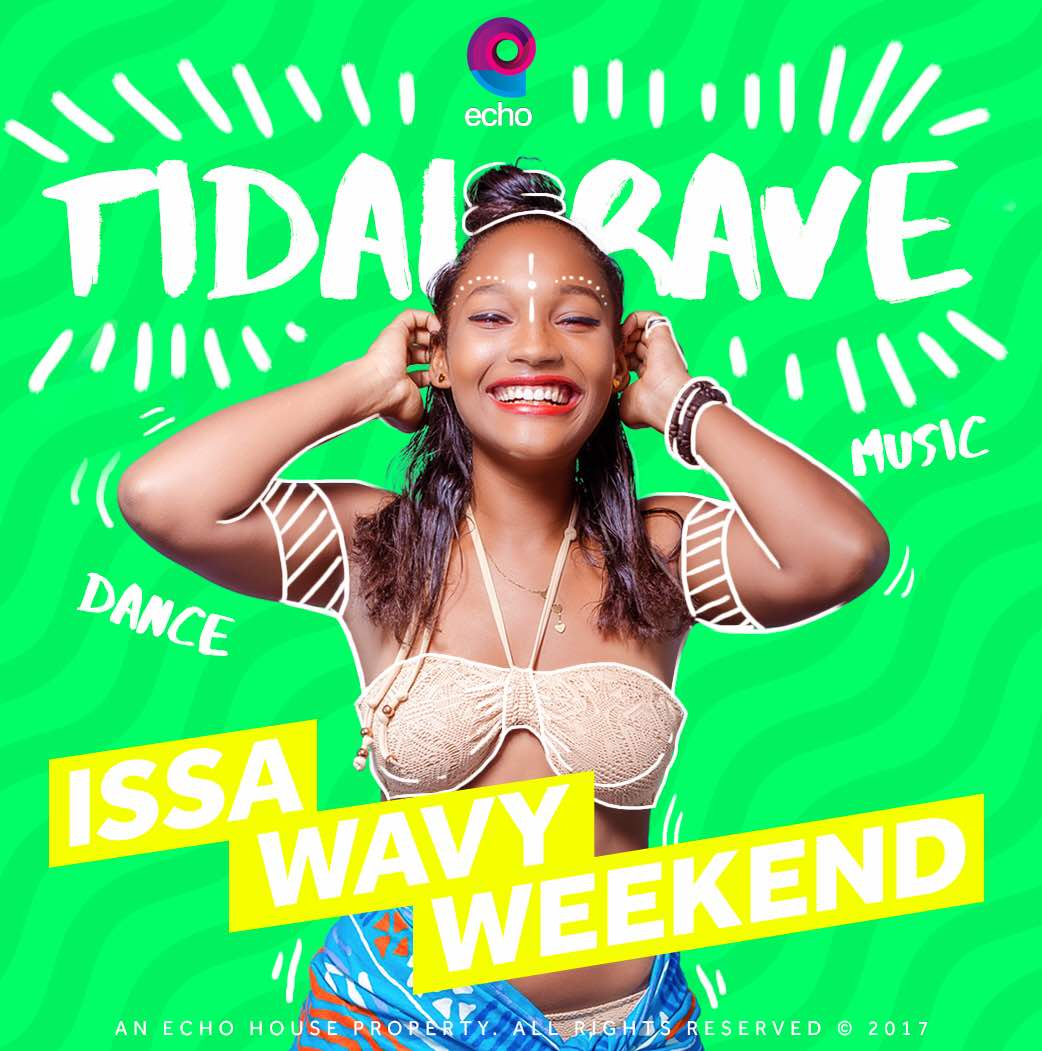 29379235839 It s About To Get LOUD On  TidalRave Weekend! Are You Ready ...