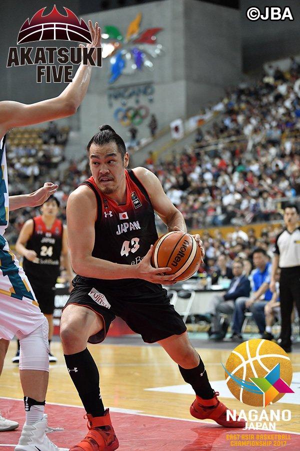 日本バスケットボール協会(JBA) ...