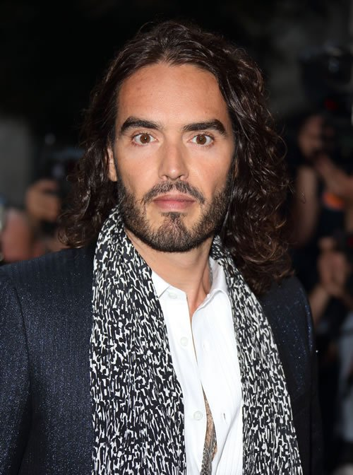 Happy Birthday Russell Brand