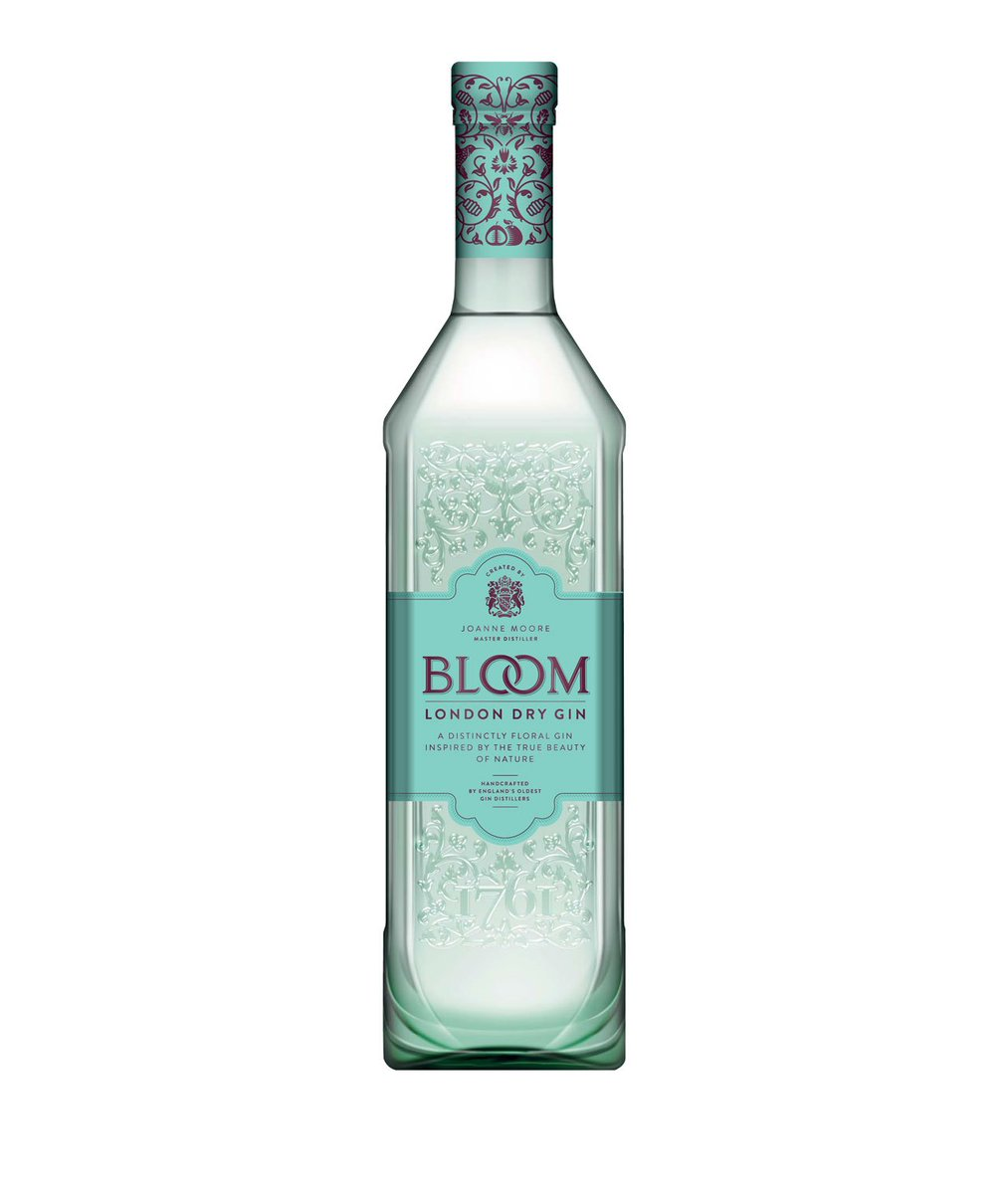 One week to go til #WorldGinDay! RT and follow to win some @BLOOMGin https://t.co/jHMBOwM6Db https://t.co/prNILvC4h5