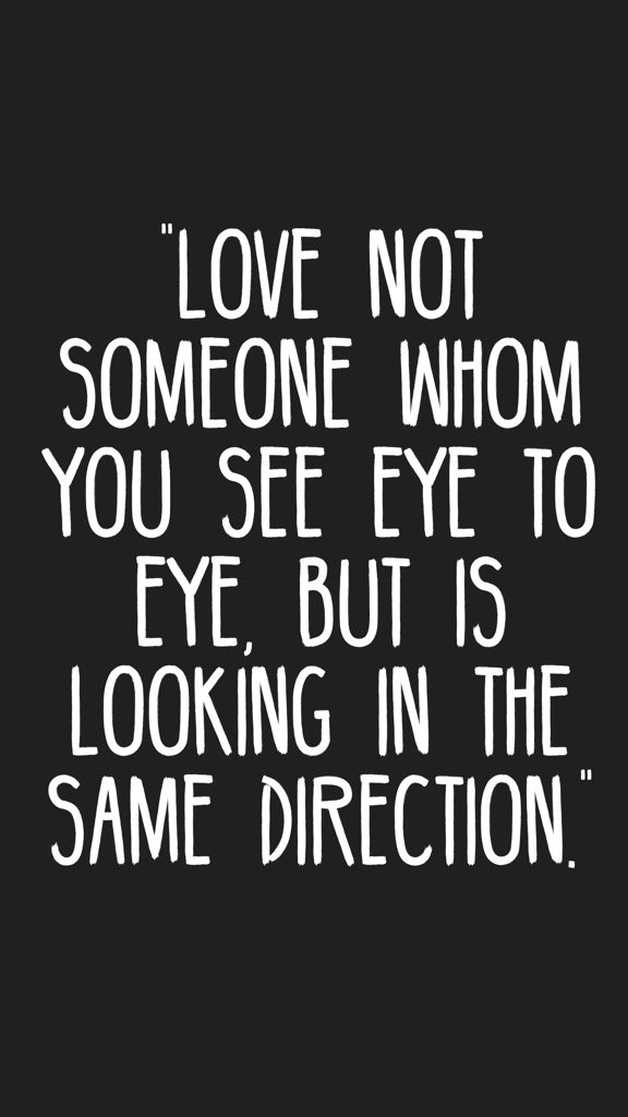 Looking in quotes
