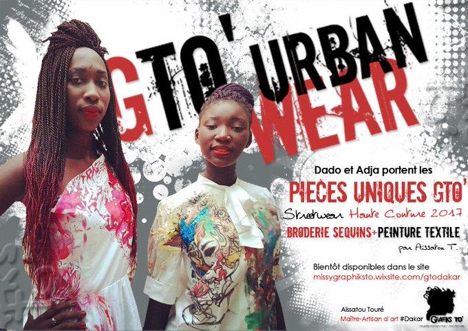 GTo' Urban Wear
