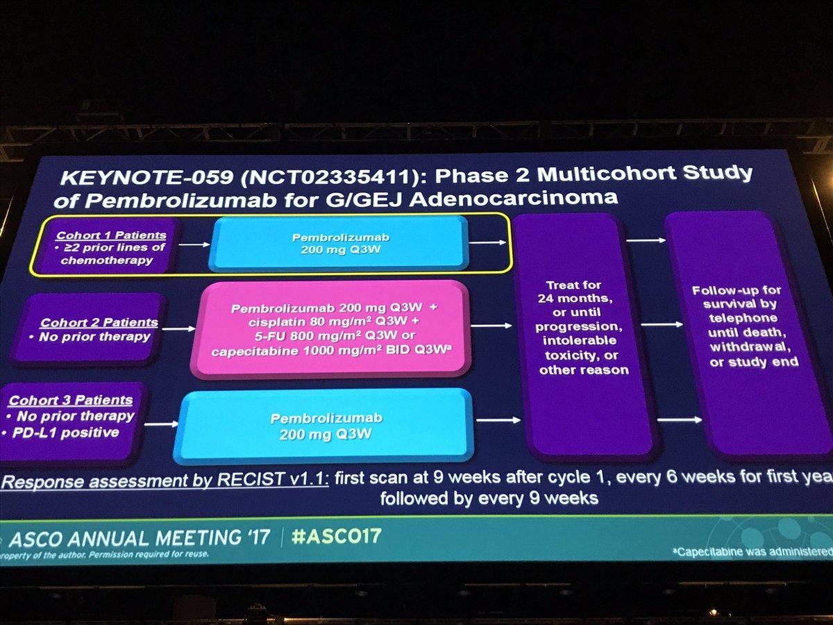 Prima imunoterapie aprobată pentru cancerul gastric
