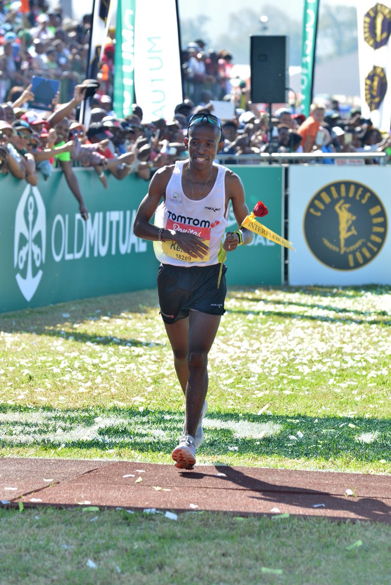 Comrades 2017 from traveller24sa on twitter ladies and gents your top 3 comrades2017 men are 1 bongmusa mthembu 53534 2 hatiwande nyamande 53848 3 gift kelehe 54148picitter negle Choice Image