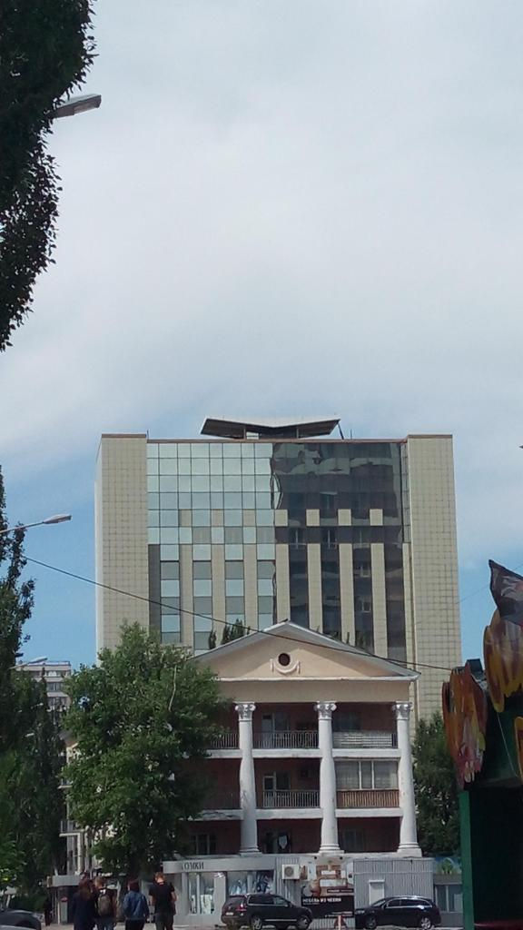 Российский ВЭБ подал иск против Украины в арбитраж Стокгольма - Цензор.НЕТ 1404