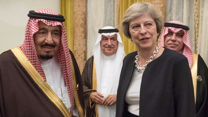 """Theresa May: """"We are far too tolerant of extremism"""" – in pictures https://t.co/GRfgtVBzCw"""