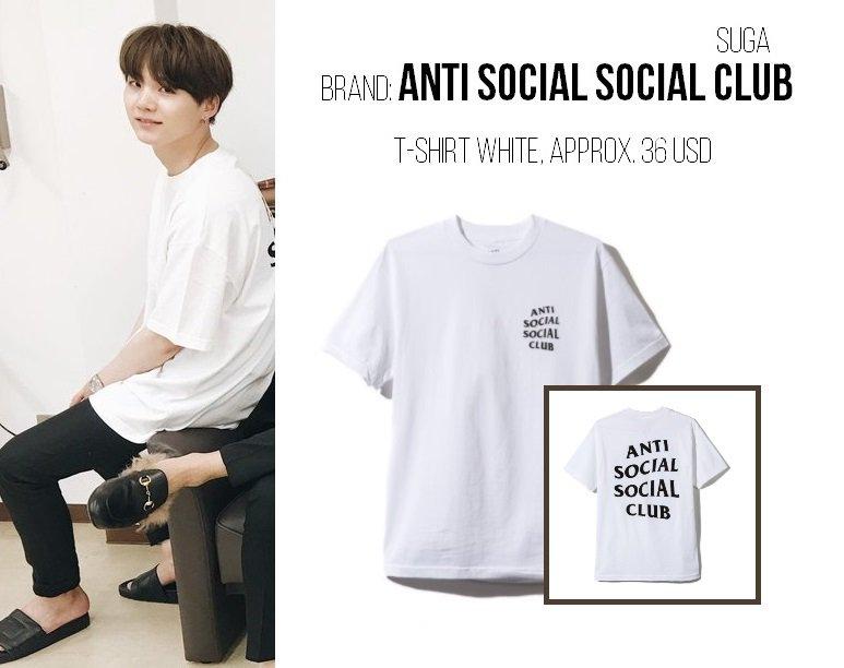 how to make anti social social club logo illustrator