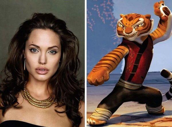 Angelina Jolies Birthday Celebration Happybdayto