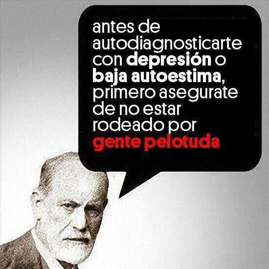 Antes de autodiagnosticarte... https://t.co/Yo2o4wX13m