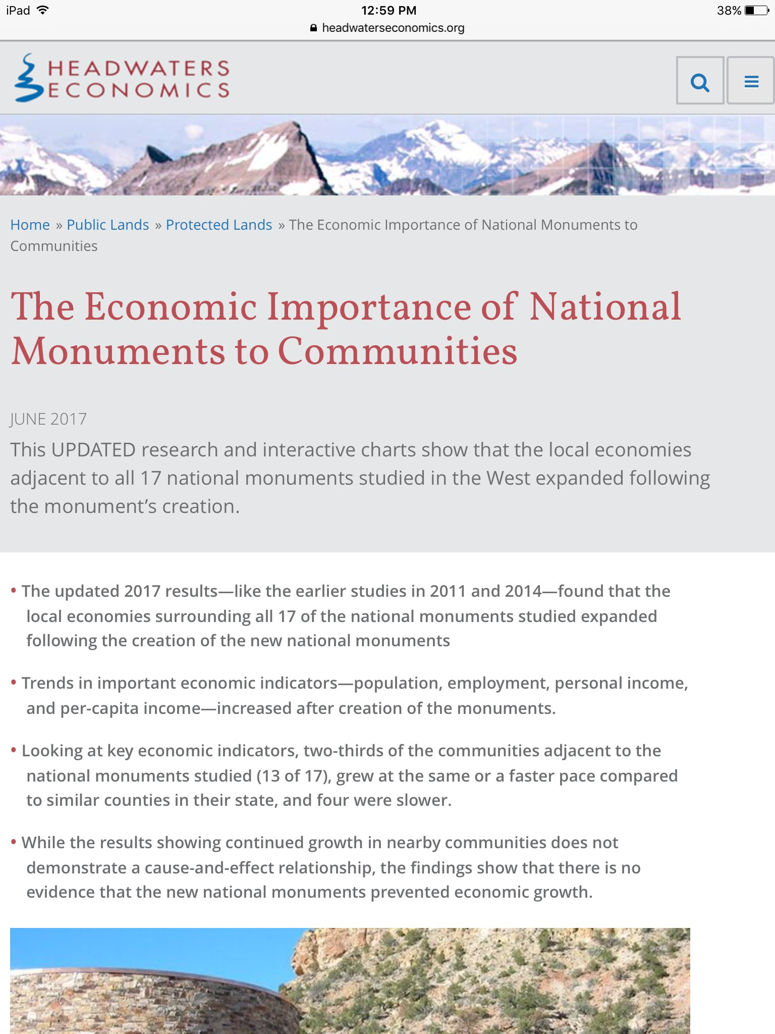 what is the importance of economics