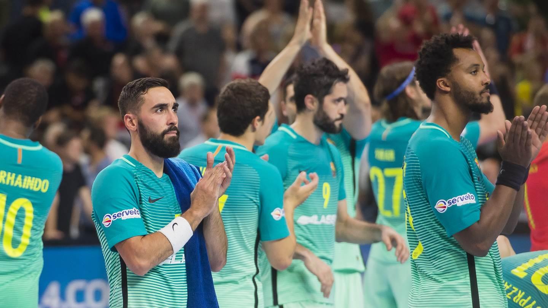 Thumbnail for Final Four de Colònia 2017 / Final Four de Colonia 2017