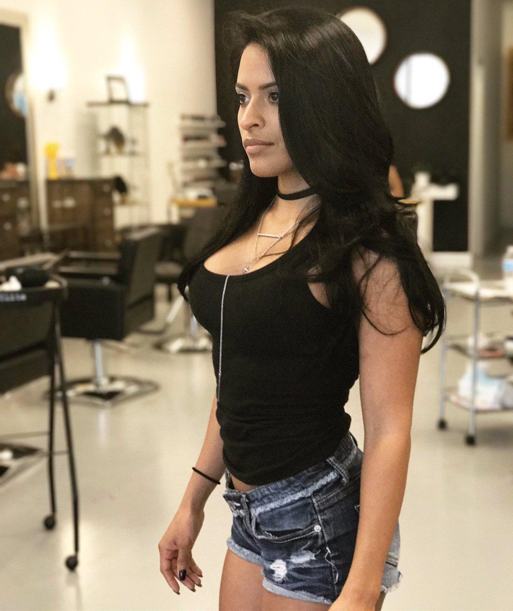 Hot Zelina Vega nudes (11 photo) Hacked, 2018, legs