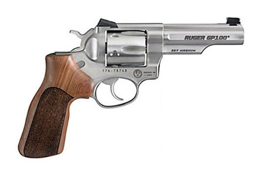 Did you know there are 19 versions of the Ruger GP100? Compare them all at GunGenius https://t.co/Suefn0QjWE https://t.co/iZyo8wlEWX